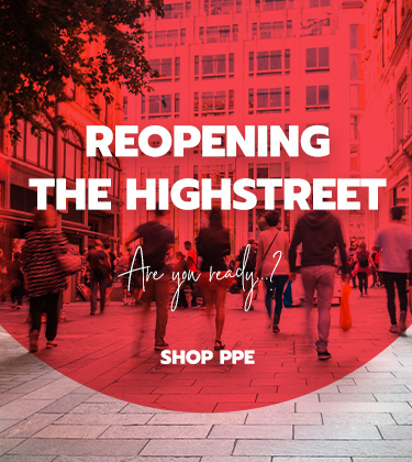Make sure you and your staff are ready for the high street to reopen