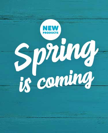 Introducing our exciting range of Spring & Summer Decorations .E&OE.