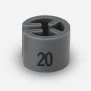 Size Cubes