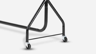 Knock-Flat Design