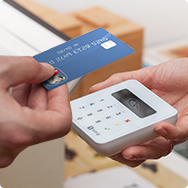 Cashing Handling and Card Readers