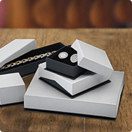 Jewellery Accessory Boxes