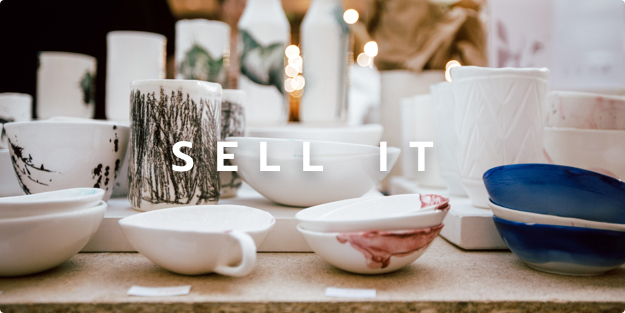Sell It - Hobbyist and Craft Supplies