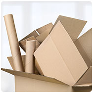 Boxes and Tubes