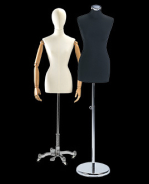 Female Tailors Dummies