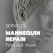 Mannequin Repair