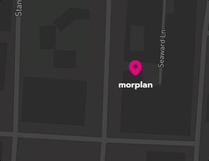 Get Directions to Morplan Bristol