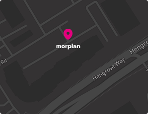 Get directions to Morplan Glasgow