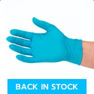 Nitrile Gloves - Box of 100