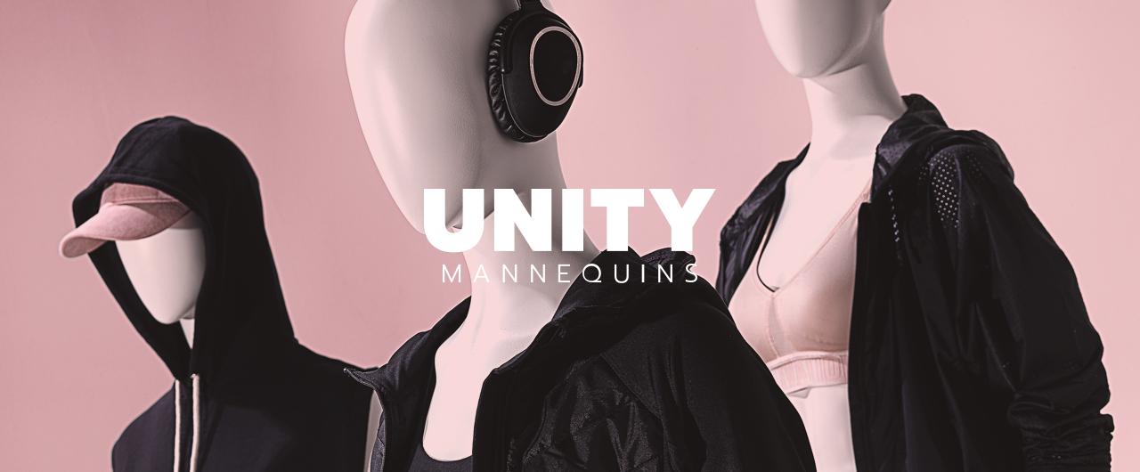 Unity Mannequins